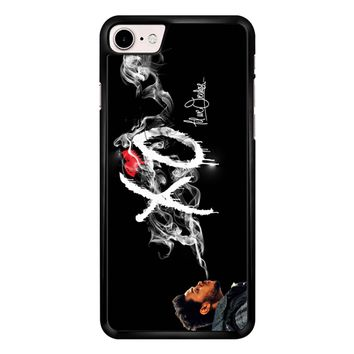 The Weeknd iPhone 7 Case