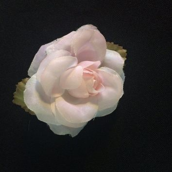 "12 Pieces Lovely Silk Rose Flowers, Great for Wedding, Corsage and Crafts 2.5"" Diameter (Item# B1240N4)"
