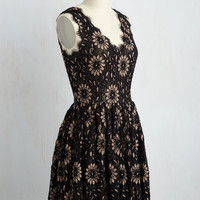 Do as the Romantics Do Dress | Mod Retro Vintage Dresses | ModCloth.com