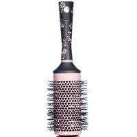 Remington B90T53 Pearl Ceramic Round Hair Brush with Real Crushed Pearls