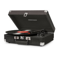 CROSLEY Cruiser Portable Turntable | Record Players