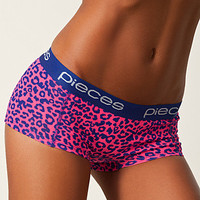 Logo Lady Boxers Print, Pieces