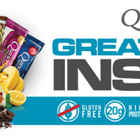 Quest Bars by Quest Nutrition at SupplementEdge.com