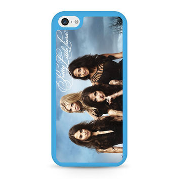 Pretty Little Liars iPhone 5C case