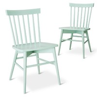 Windsor Dining Chair (Set of 2) - Threshold™
