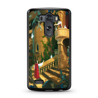 Snow White One Song LG G3 case