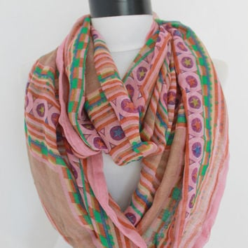 star scarf,scarf,infinity scarf, scarf, scarves, long scarf, loop scarf, gift
