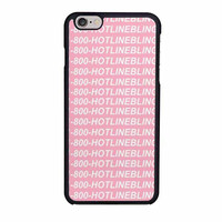 hotline bling case for iphone 6 6s