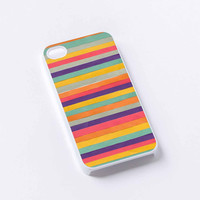 Colorful Wood Panels iPhone 4/4S, 5/5S, 5C,6,6plus,and Samsung s3,s4,s5,s6