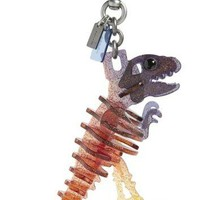 COACH Glitter Lucite Rexy Bag Charm | Nordstrom