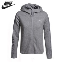 Online Shop Original New Arrival 2016 NIKE ADVANCE 15 FLEECE CAPE Women's Jacket Hooded Sportswear free shipping|Aliexpress Mobile