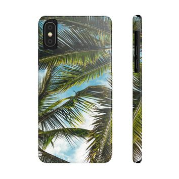 Case Mate Palm Tree Cases