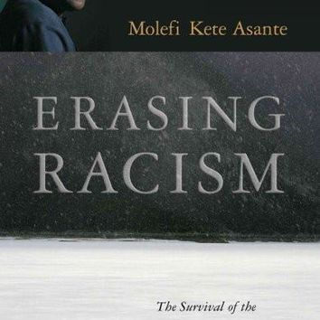 Erasing Racism: The Survival of the American Nation: Erasing Racism