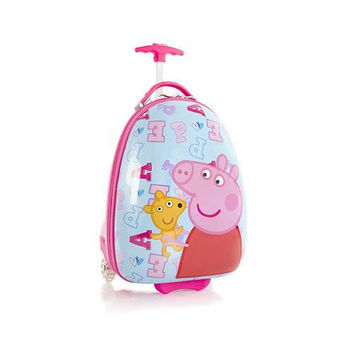 Heys Peppa Pig Kids Luggage Case