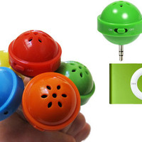 LOLLIPOP MP3 SPEAKER