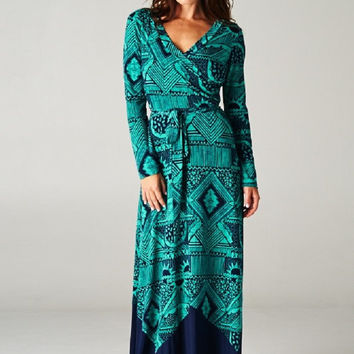 Fall Into My Trance Maxi -- Emerald