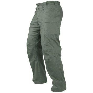 Stealth Operator Ripstop Pants Color- Urban Green (34W X 34L)