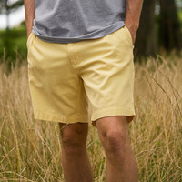 """The Regatta Short from Southern Marsh - 8"""" Inseam - Flat Front"""