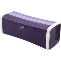 Ilive Bluetooth Speaker With Usb Port (purple)