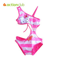 Character Kids One Pieces Swimwear