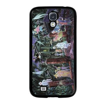 DISNEY HAUNTED MANSION Samsung Galaxy S4 Case