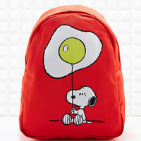 Rodnik X Peanuts Snoopy Egg Balloon Backpack - Urban Outfitters