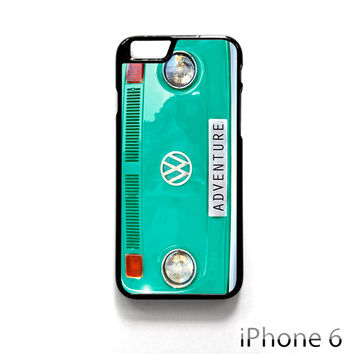 Adventure Volkswagen VW for Iphone 4/4S Iphone 5/5S/5C Iphone 6/6S/6S Plus/6 Plus Phone case