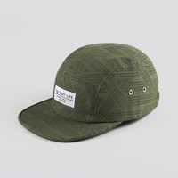 Rope 5 Panel Army : Reed Space Online Shop