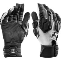 Under Armour Adult Combat III Lineman Gloves