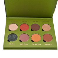 The Exotic Lotus Palette | Velvet 59