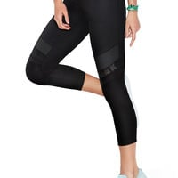 Ultimate Ankle High Waist Legging - PINK - Victoria's Secret