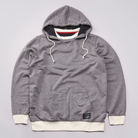 Flatspot - Fourstar Anderson Signature Hooded Sweatshirt Grey