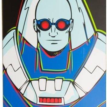 ALMOST WILLOW MR. FREEZE V2 DECK 7.75""