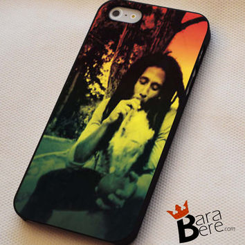 Bob Marley iPhone 4s iphone 5 iphone 5s iphone 6 case, Samsung s3 samsung s4 samsung s5 note 3 note 4 case, iPod 4 5 Case
