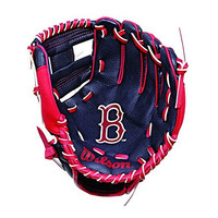 Wilson A0200 Boston Red Sox Baseball Gloves, 10""