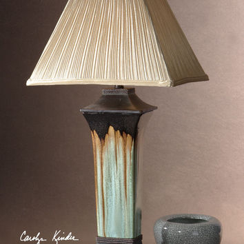 Olinda Porcelain Table Lamp