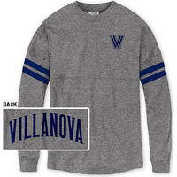 Villanova University Wildcats Women's Ra Ra T-Shirt