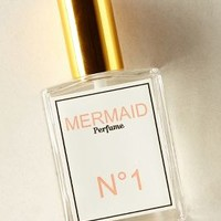 Mermaid No. 1 Perfume Spray by Anthropologie No. 1 One Size Fragrance