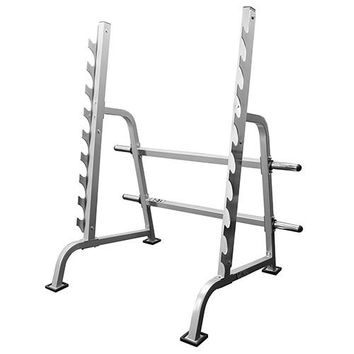 Valor Fitness Squat/Bench Sawtooth Rack