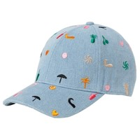Abella Cap | New Arrivals | Monki.com