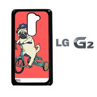 Haters Gonna Hate A1709 LG G2 Case