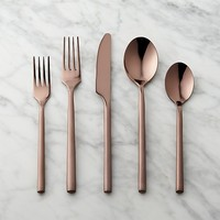 20-piece bryn flatware set