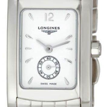 Longines Dolce Vita Ladies Watch L5.155.4.16.6