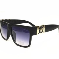 Versace Women Fashion Popular Shades Eyeglasses Glasses Sunglasses [2974244426]