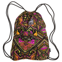 Patterned Backpack - from H&M