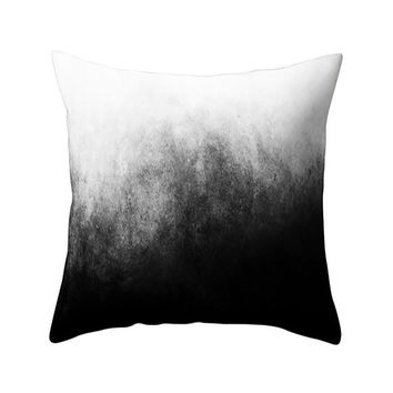 Geometric Marble Texture Throw Pillow Case Cushion Cover Sofa Home Decor