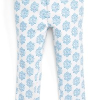 Vineyard Vines Printed Jeans (Toddler Girls, Little Girls & Big Girls) | Nordstrom