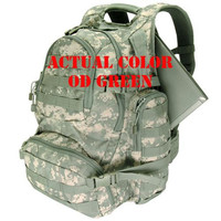 Tactical Modular Urban Go Pack - Color: OD Green
