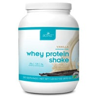 Whey Protein Powder | Activz