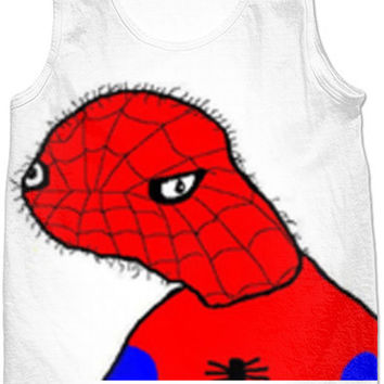 Spoderman T-Shirt